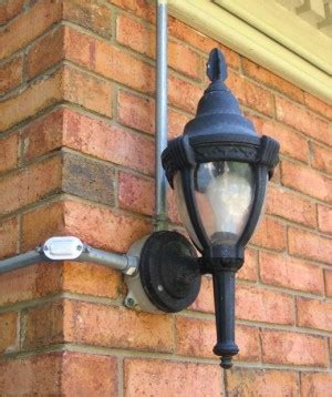 James Dulley Outdoor Security Lighting The