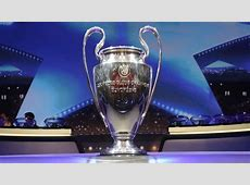 When is the Champions League quarterfinal draw? Who could