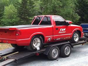Chevy S10 Ss Truck