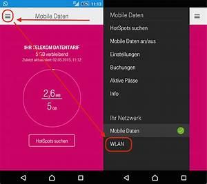 Meine Telekom Rechnung Online Einsehen : autologin f r telekom hotspots deaktivieren ~ Themetempest.com Abrechnung