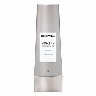 Reconstruct Kerasilk Conditioner Usa Goldwell Featured Cosmoprof