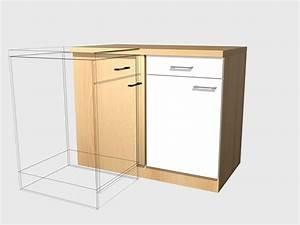 Küchen Unterschrank Ohne Arbeitsplatte : k chenschr nke ohne arbeitsplatte ~ Indierocktalk.com Haus und Dekorationen