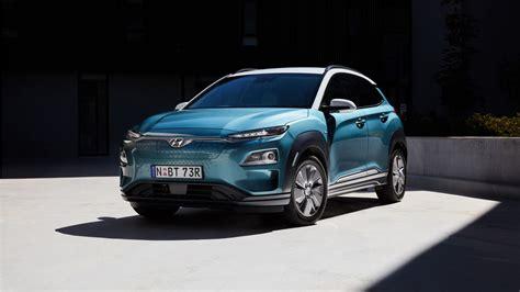 Hyundai Kona 2019 Backgrounds by Hyundai Kona Electric 2019 4k Wallpaper Hd Car