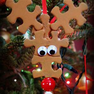 DIY Christmas Ornaments Your Kids Will Love