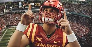 Iowa State football recruiting: Closing in on final ...