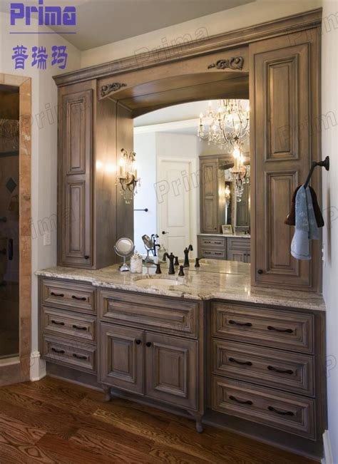 Bathroom Vanities And Cabinets by Used Bathroom Vanity Cabinets White Mdf Bathroom Cabinet