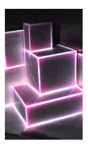 Video Mapping Cube - YouTube