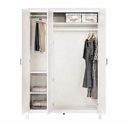 Ikea Kleiderschrank 3 Türig : brusali kleiderschrank 3 t rig ikea 130 flur pinterest flure diele und wohnen ~ Orissabook.com Haus und Dekorationen