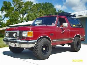 Early ford bronco roof rack