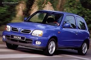 Nissan Micra 2001 : nissan micra 3 doors specs 2000 2001 2002 2003 autoevolution ~ Gottalentnigeria.com Avis de Voitures
