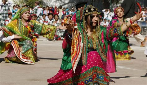 Pakistani Culture, Customs, And Traditions Worldatlascom