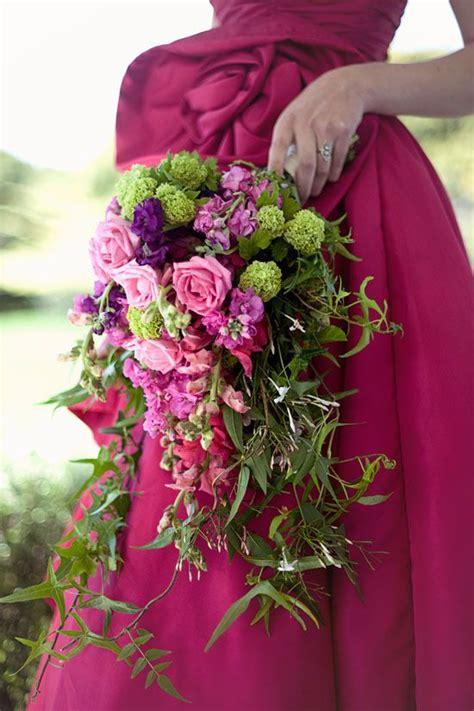 48 Best Magenta Wedding Colors Images On Pinterest