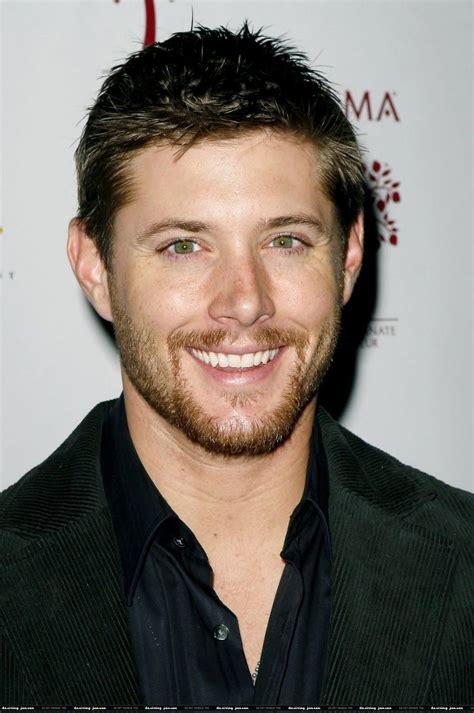 Jensen Ackles   Jensen ackles, Jensen ackles jared ...