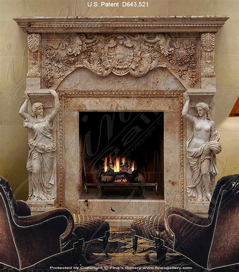 marble mantels fireplace mantles marble fireplaces