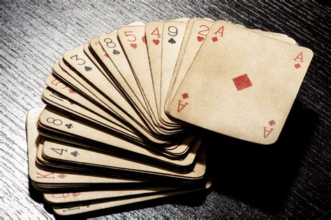 clean  playing cards gifts  card players