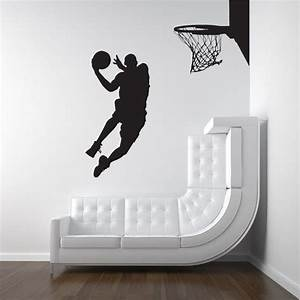 best 25 michael jordan dunking ideas on pinterest With vinyl wall lettering michaels