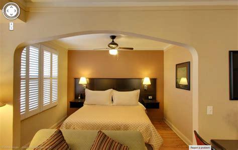 view arrive dans les chambres d 39 hotel