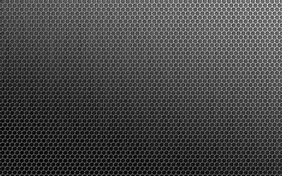 Grey Pattern Honeycomb Wallpapers Desktop Pc Gray