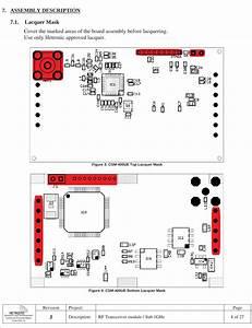 Hetronic Csm400ue Data Transceiver Module User Manual Csm