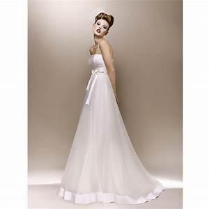 Robe Année 80 : robe de mariee annee 70 ~ Dallasstarsshop.com Idées de Décoration