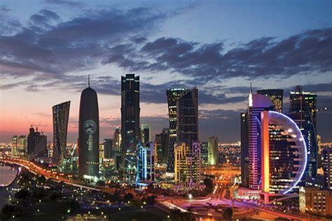 foodex qatar  qatar  booming