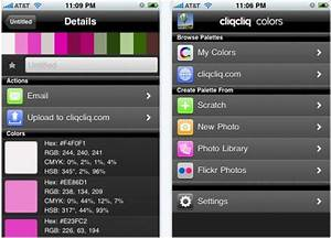 10 iphone apps to help you choose the perfect home colors for Interior design apps for iphone
