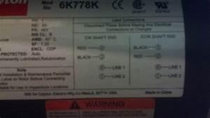 Attic Fan Wiring Diagram Pictorial : help wiring attic fan motor have 3 wires motor has 4 ~ A.2002-acura-tl-radio.info Haus und Dekorationen