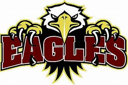 Eagles Eagle Mascot Spirit Mitchell Wear Shirt