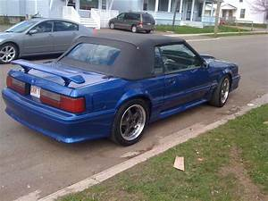 1989 Ford Mustang - Pictures - CarGurus