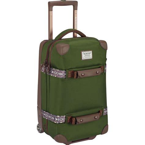 Burton Wheelie Flight Deck 45l Rolling Gear Bag  Up To 70