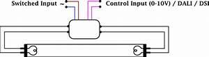 Fluorescent Dimming How Fluorescent Fixtures Work