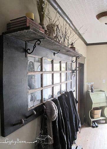 coat rack    door  shelf diy cozy home