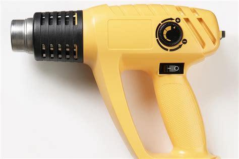 heat gun rubber stamp embossing tools