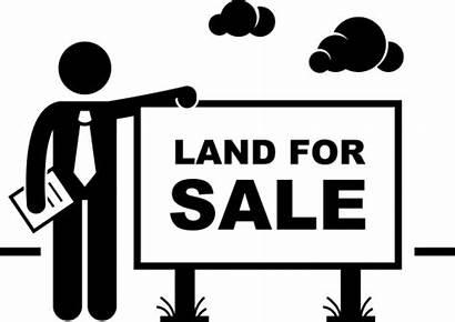 Icon Estate Agent Land Advertisement Property Advertising