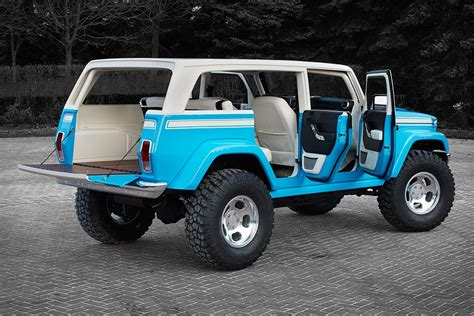 jeep chief jeep chief concept uncrate