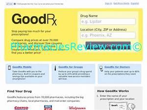 Goodrx.com Revi... Goodrx Coupons