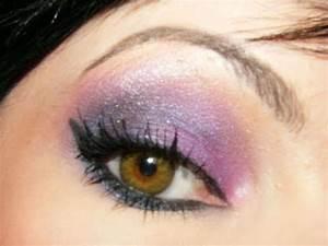 Maquillage Mariage Yeux Vert : tutoriel maquillage des yeux verts youtube ~ Nature-et-papiers.com Idées de Décoration
