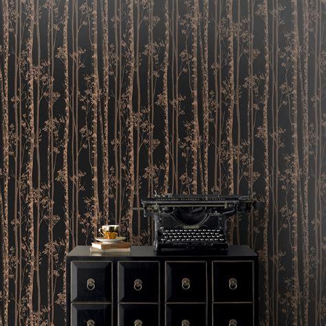 graham brown cm   linden blackcopper wallpaper