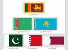 Asian Flags Aesthetics — The Dialogue