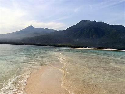 Philippines Camiguin Doe Island Energy