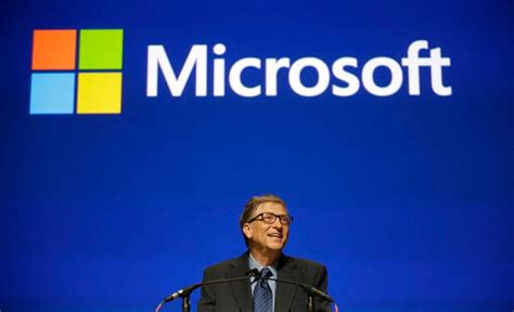 Bill Gates ~ EDUCACIÓN FINANCIERA