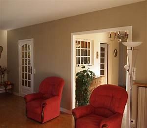 Decoration Peinture : decoration interieur peinture salon avec modele tableau ~ Nature-et-papiers.com Idées de Décoration