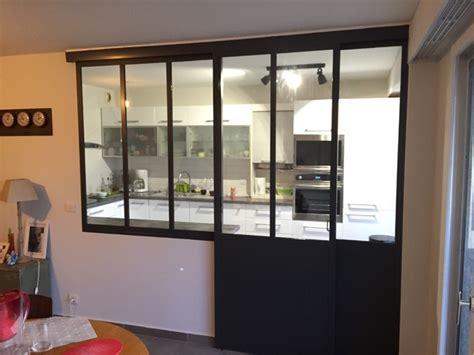 verriere interieure cuisine verrière intérieure cuisine séjour coulissante