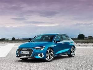 El Nuevo Audi A3 Sportback Llega Al Mercado Espa U00f1ol