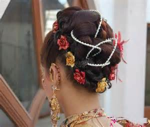 indian wedding hairstyles indian bridal hairstyles for reception 8 hairzstyle hairzstyle