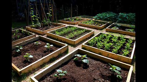 Gemüsegarten Ideen home gem 252 segarten ideen