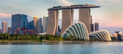Marina Bay Sands Luxury Singapore Holidays Pure