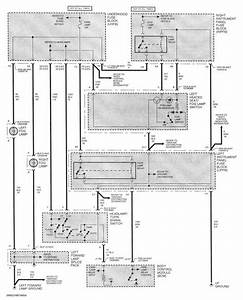 2002 Saturn Radio Wiring Diagram