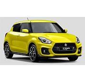 2020 New Suzuki Swift Sport  Cars Specs Release Date