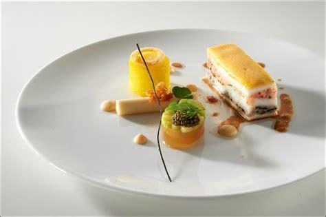 cuisine de poisson plat poisson gastronomique